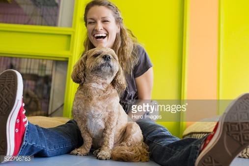 Привязанность к плохой собаке
