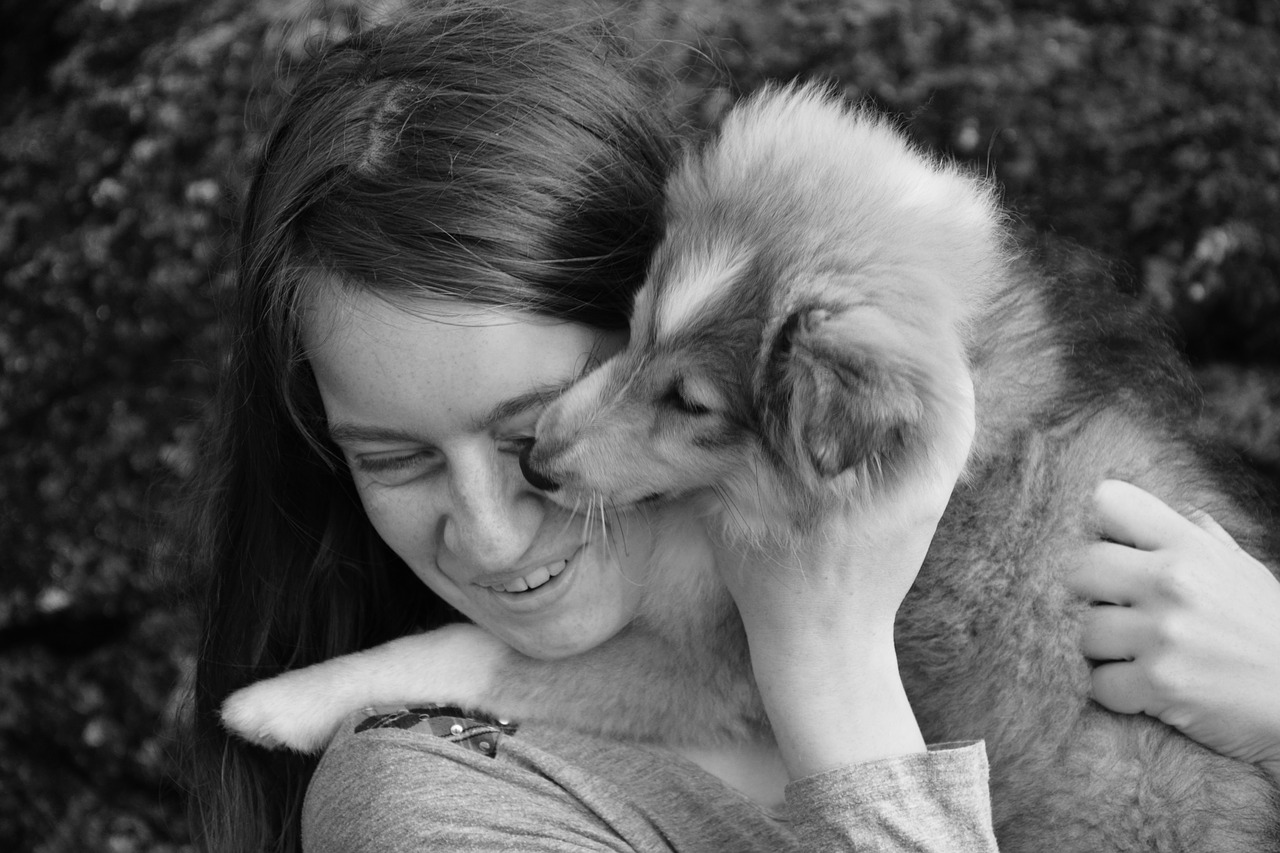 О чём не напишут в книгах по собаководству